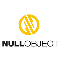 Null Object Logo